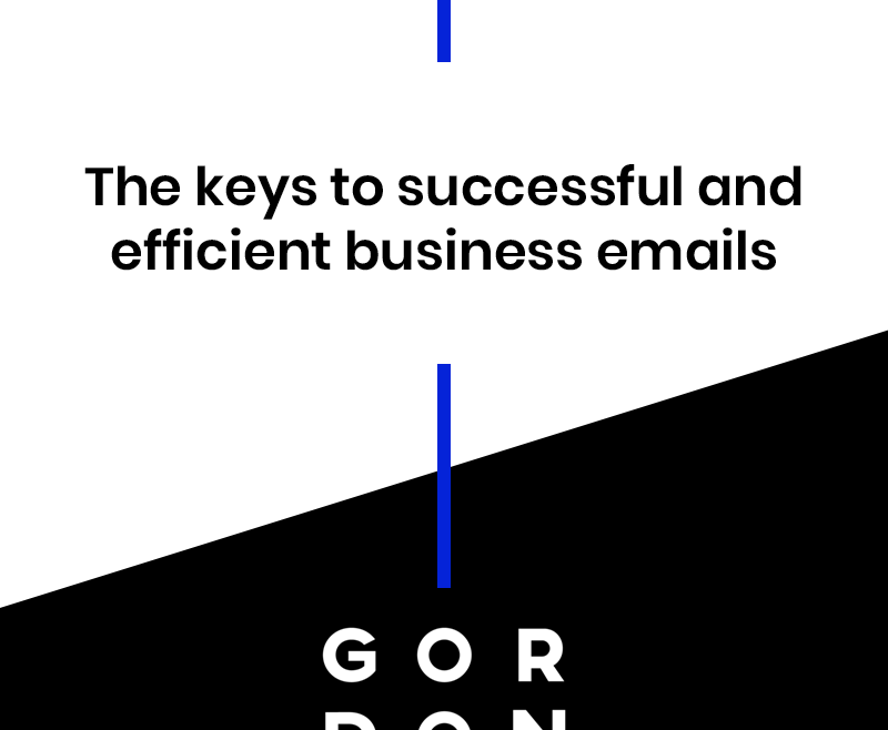 Successful emails graphic